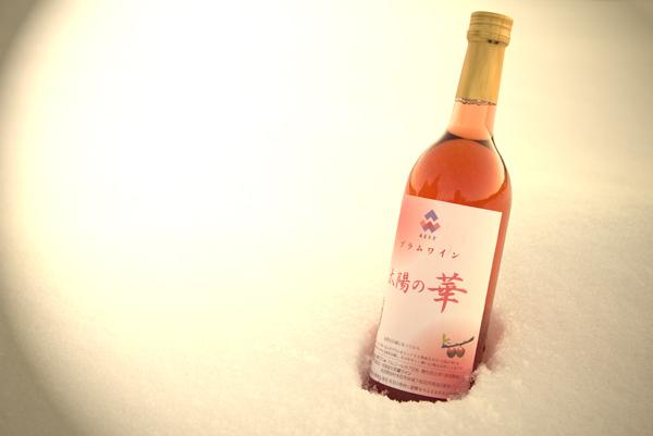 天鷺葡萄酒