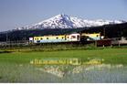 Mt.Chokai 8